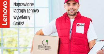 Promocja Lenovo