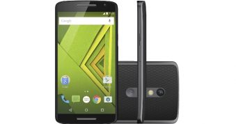 Motorola XT1562 – części serwisowe