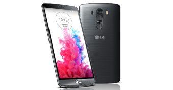 Części do smartfonów LG G3 D855