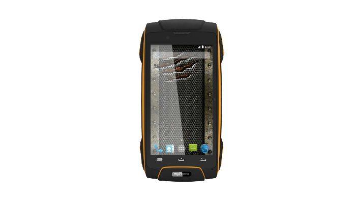 Digitizery i wyświetlacze MyPhone