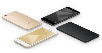 Digitizery, wyświetlacze, obudowy – Xiaomi Redmi 4