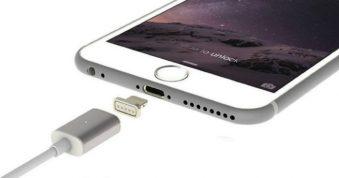 Kable oraz konwertery magnetyczne micro USB, USB-C